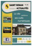 Saint Renan Actualités n°468