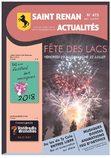 Saint Renan Actualités n°473