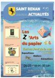 Saint Renan Actualités n°471