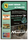 Saint Renan Actualités n°469