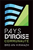 Logo Pays d'Iroise Communauté