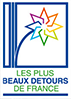 Logo Les plus ebaux détours de France